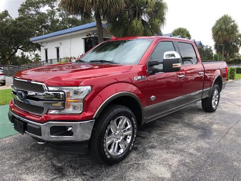 2020 Ford F-150 Image # 1